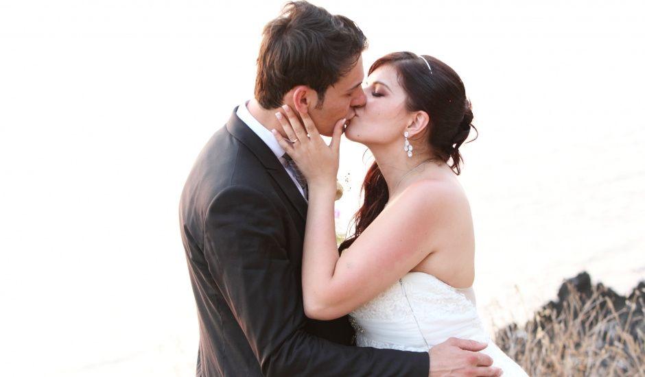 Il matrimonio di Mauro e Francesca a Belvedere  Marittimo, Cosenza
