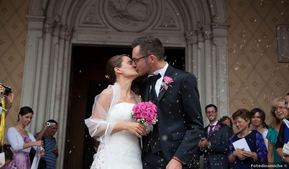 Il matrimonio di Marco e Chiara a Gorizia, Gorizia
