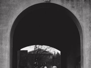 Le nozze di Anna e Alberto 1