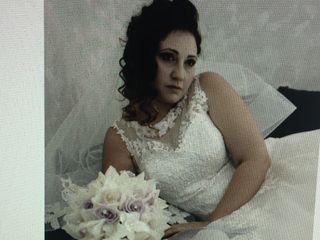 Le nozze di Ciro e Chiara  1