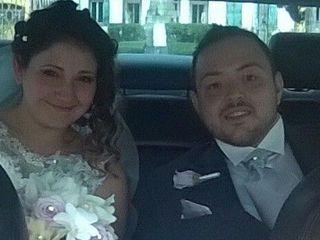 Le nozze di Ciro e Chiara  2