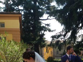 Le nozze di Ciro e Chiara  3