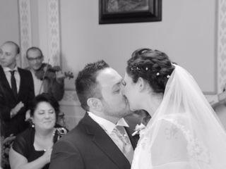 Le nozze di Ciro e Chiara