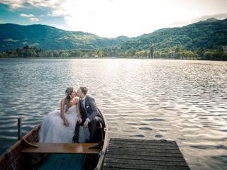 Le nozze di Debora e Alessio