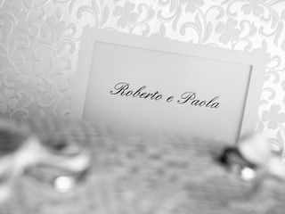 Le nozze di Paola e Roberto 3