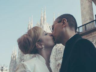 Le nozze di Silvia e Pierfranco 2