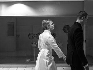 Le nozze di Silvia e Pierfranco 3