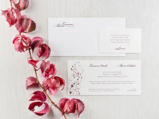 le nozze di Ilaria e Luciano 1