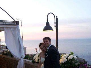 Le nozze di Daniela e Maurizio 1