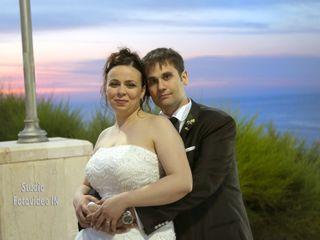 Le nozze di Daniela e Maurizio