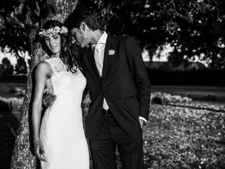 Le nozze di Cinzia e Rolando