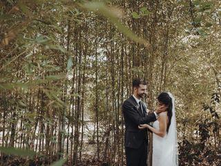 Le nozze di Martina e Salvatore