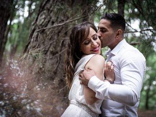 Le nozze di Omar e Paola 2