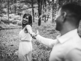 Le nozze di Omar e Paola 3
