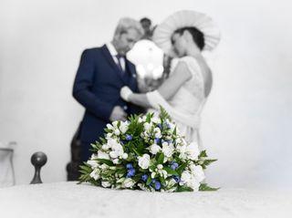 Le nozze di Daniela e Mario 3