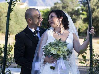 Le nozze di Marina e Damiano 1