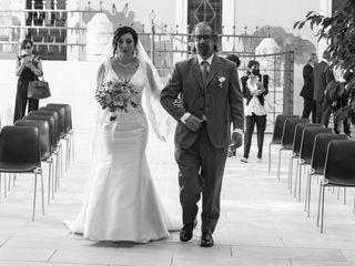 Le nozze di Marina e Damiano 2