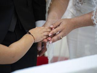 Le nozze di Marina e Damiano 3
