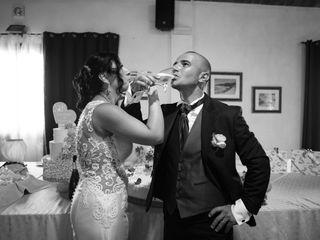 Le nozze di Marina e Damiano