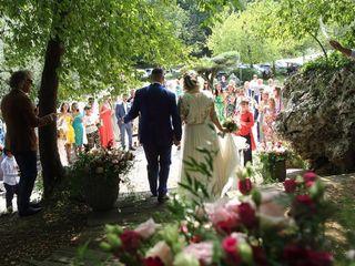 Le nozze di Beatrice  e Giorgio  1