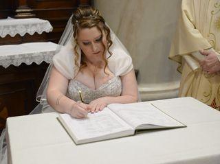 Le nozze di Roberta e Sebastiano 3