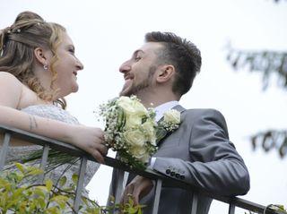 Le nozze di Roberta e Sebastiano