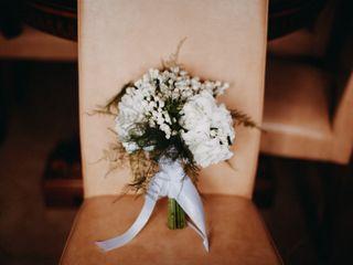 le nozze di Ilenya e Andrea 2