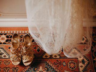 le nozze di Ilenya e Andrea 3