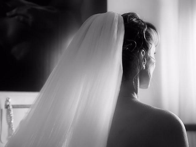 Il matrimonio di Massimo e Laura a Brescia, Brescia 1