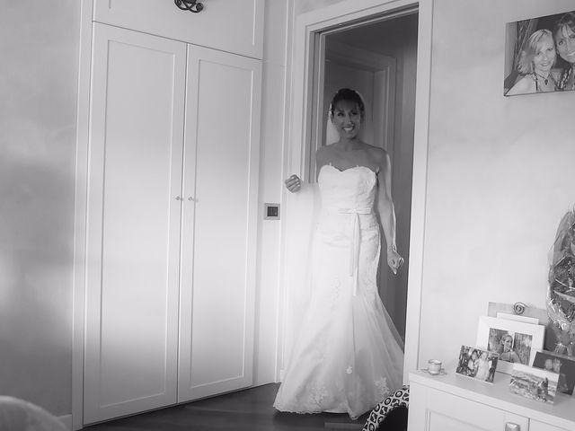 Il matrimonio di Massimo e Laura a Brescia, Brescia 4