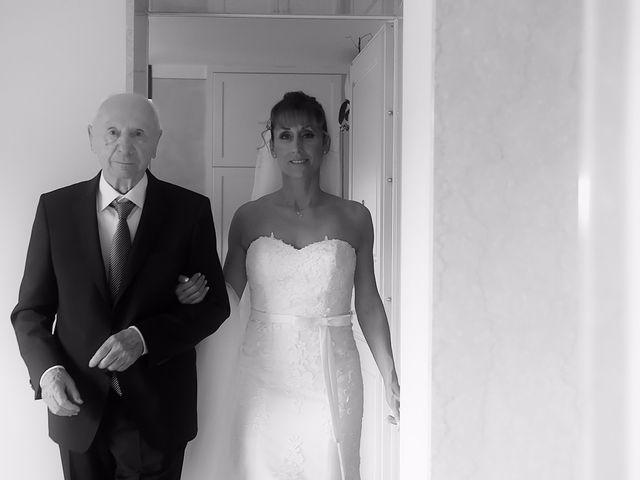 Il matrimonio di Massimo e Laura a Brescia, Brescia 5