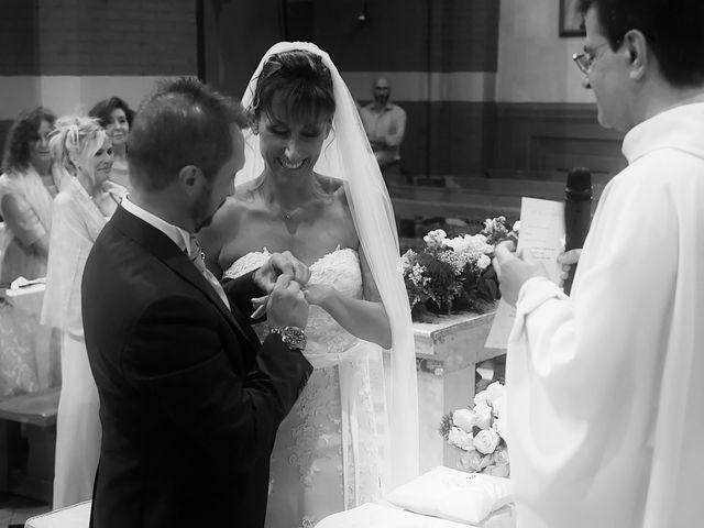 Il matrimonio di Massimo e Laura a Brescia, Brescia 6