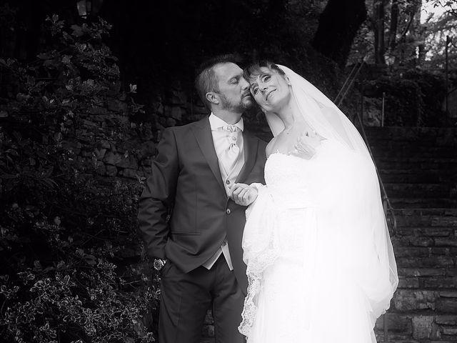 Il matrimonio di Massimo e Laura a Brescia, Brescia 8