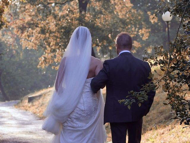 Il matrimonio di Massimo e Laura a Brescia, Brescia 10