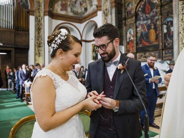 Il matrimonio di Maurizio e Francesca a Busto Arsizio, Varese 6