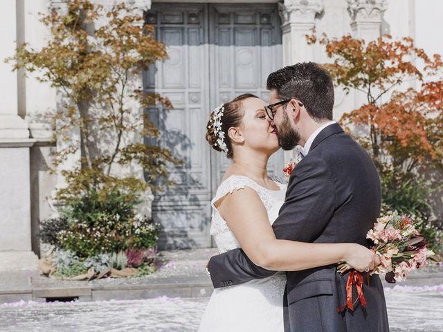 Il matrimonio di Maurizio e Francesca a Busto Arsizio, Varese 13