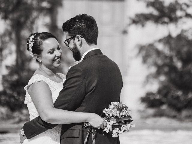Il matrimonio di Maurizio e Francesca a Busto Arsizio, Varese 14