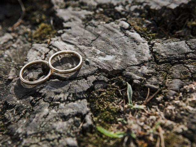 Il matrimonio di Maurizio e Francesca a Busto Arsizio, Varese 21