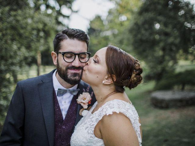Il matrimonio di Maurizio e Francesca a Busto Arsizio, Varese 22