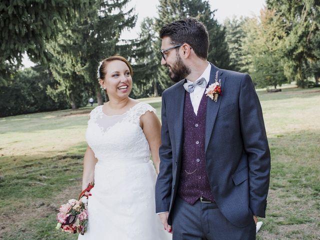 Il matrimonio di Maurizio e Francesca a Busto Arsizio, Varese 24