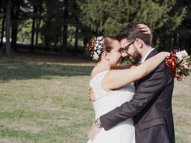 Il matrimonio di Maurizio e Francesca a Busto Arsizio, Varese 26
