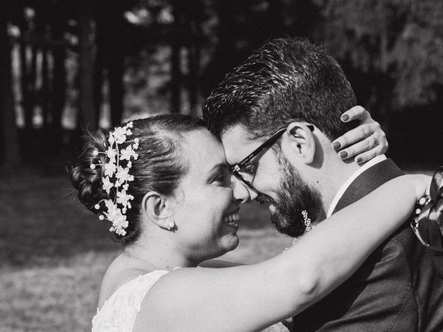 Il matrimonio di Maurizio e Francesca a Busto Arsizio, Varese 27