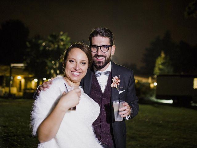 Il matrimonio di Maurizio e Francesca a Busto Arsizio, Varese 30