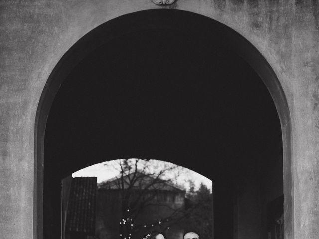 Il matrimonio di Alberto e Anna a Castiglione Olona, Varese 4