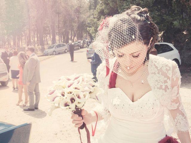 Il matrimonio di Luciano e Ilaria a Corigliano Calabro, Cosenza 18