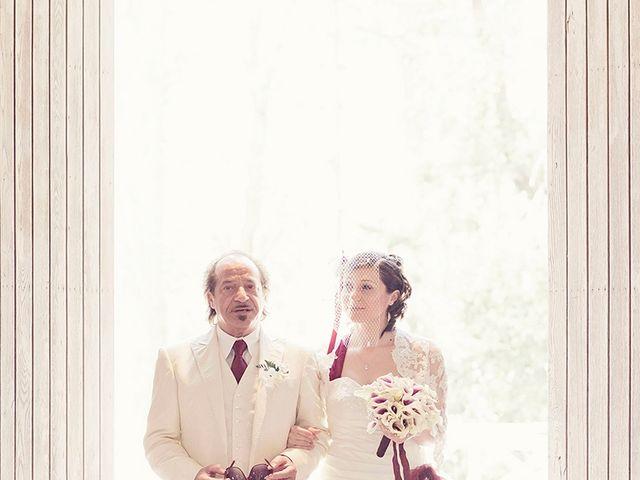 Il matrimonio di Luciano e Ilaria a Corigliano Calabro, Cosenza 19