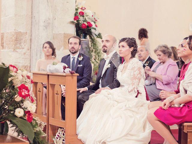 Il matrimonio di Luciano e Ilaria a Corigliano Calabro, Cosenza 20