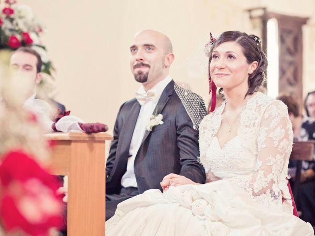 Il matrimonio di Luciano e Ilaria a Corigliano Calabro, Cosenza 21