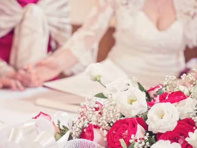 Il matrimonio di Luciano e Ilaria a Corigliano Calabro, Cosenza 24