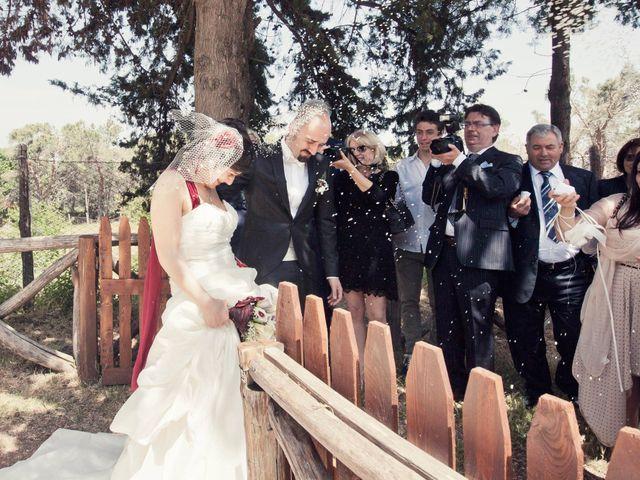 Il matrimonio di Luciano e Ilaria a Corigliano Calabro, Cosenza 27